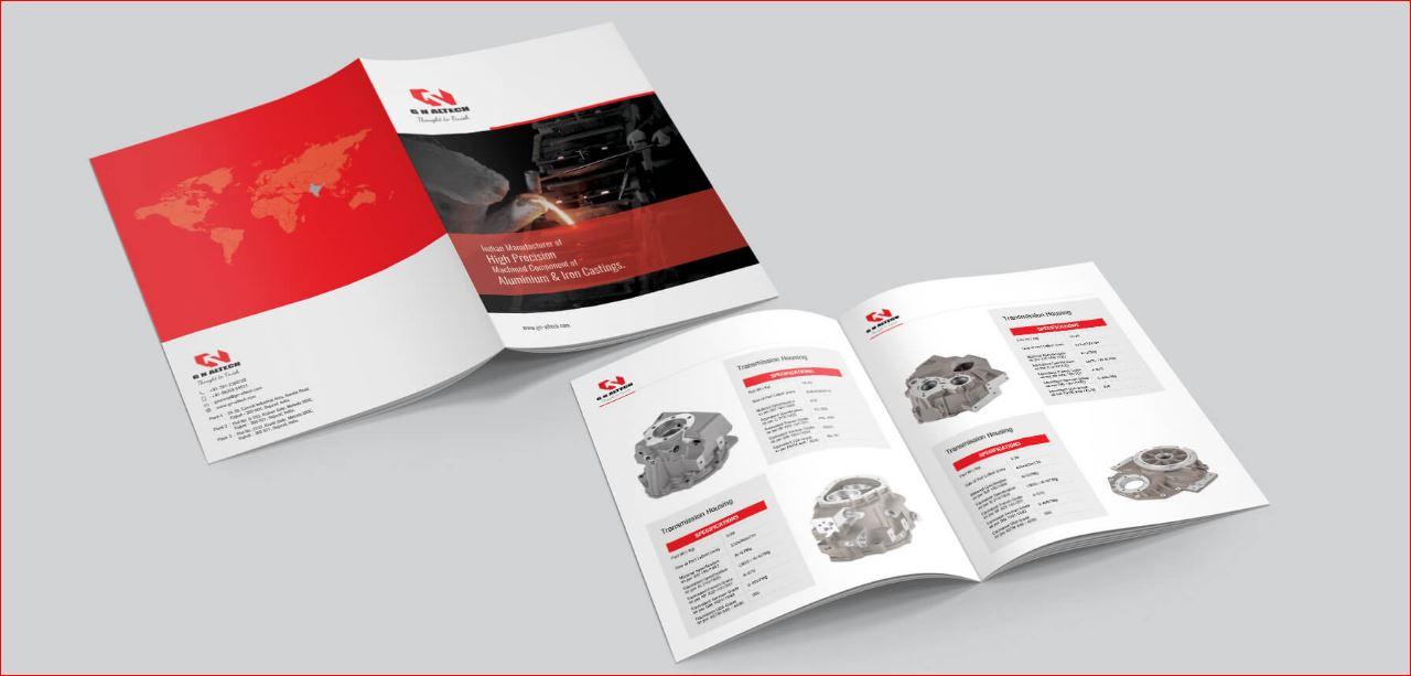 Dịch thuật tài liệu brochure tiếp thị - Dịch Catalog - Dịch thuật buôn ma thuột