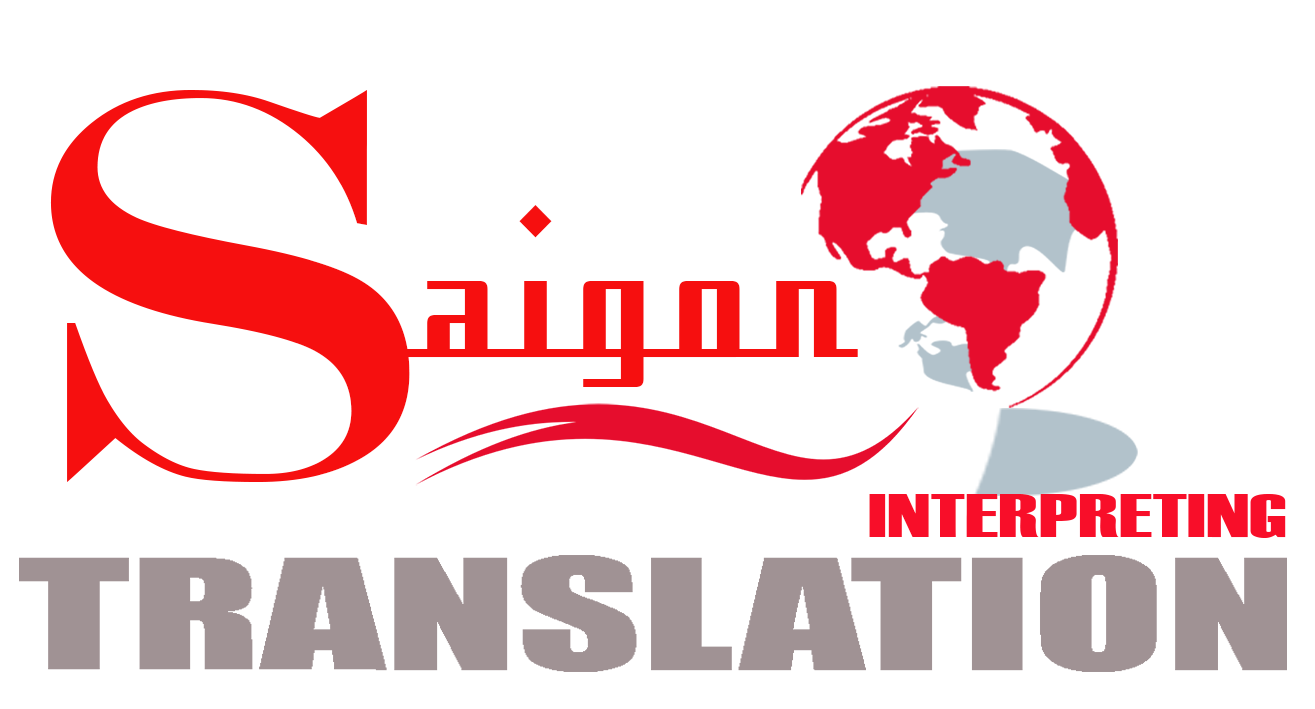 The Leading Localization, Translation & Interpretation Services in Saigon Hochiminh
